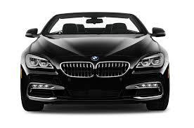 BMW Convertible how much horsepower does a bmw 650i have : 2017 BMW 6-Series Reviews and Rating   Motor Trend
