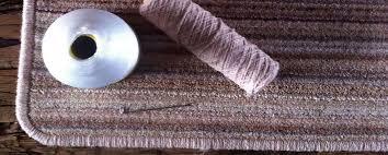 carpet binding. rug binding carpet