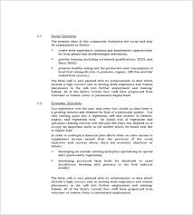 Catering Proposal Letter Extraordinary Catering Business Proposal Template Henrycmartin