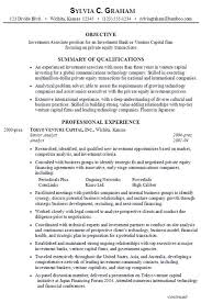 harvard resume writing guide cover letter examples internal position