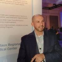 Bernie Clement, MBA - Information Technology Director - Terrebonne ...