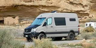 Sprinter 2500 4x4 rvs for sale: The Best Used Vans For Camper Conversions Under 20 000 Trucks Com