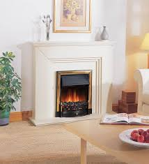 electric fires chalbury brass inset electric fire from dimplex direct fireplaces