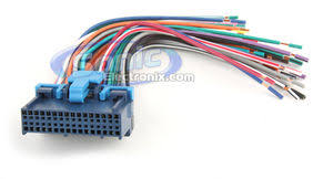metra 71 2001 met 712001 reverse wiring harness for select 1994 product metra 71 2001