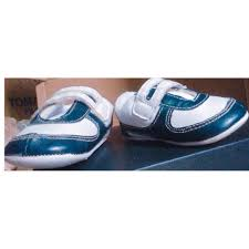 Pitter Pat Amarantine Crib Shoes For Baby Boy On Carousell