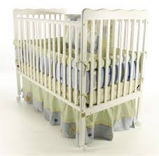 Wayside Furniture Dream Me Crib Stationary Crib Wayside