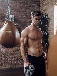 Chris Hemsworth's Thor Diet & Workout Plan
