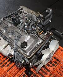 95 96 TOYOTA TACOMA 4RUNNER T100 2.7L 4-CYL ENGINE JDM 3RZ-FE 3RZ #3 ...