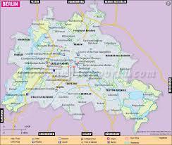 berlin map, map of berlin Berlin Sites Map Berlin Sites Map #33 berlin tourist sites map