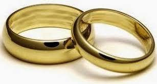Resultado de imagen de matrimonio cristiano