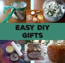 Easy Diy Easy Diy Gifts