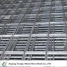 Concrete Wire Mesh Sizes Suluhindonesia Co