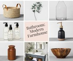Modern farmhouse bathroom remodel ideas Floor 2019 Modern Farmhouse Bathroom Ideas Inspiration Home Staging Design Portland Beaverton Lake Oswego Design Allure 2019 Modern Farmhouse Bathroom Ideas Inspiration Home Staging