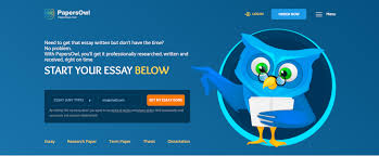 Essays Done For You Papersowl Review The Best Writing Service For You