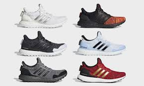Image result for game of thrones ultraboost pack