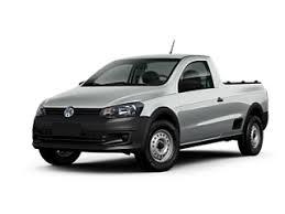 Mini Pickup Truck Rental in Brazil - Alamo Rent A Car