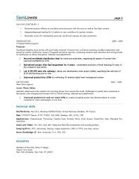 Marketing Resume Sample India Best of Marketing Assistant Resume Samples Executive Cv Examples Example