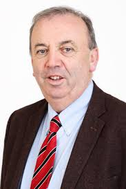 Pat Dillon - Teagasc | Agriculture and Food Development Authority