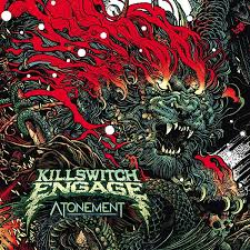 Kse Live Chart Killswitch Engage Atonement