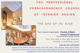 Diploma In Interior Design And Decoration Interior Decorating Courses 51