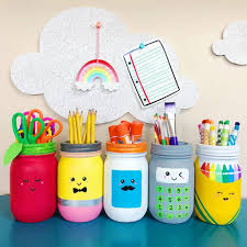 supplies mason jars craft teacher appreciation supplies storage teacher gifts