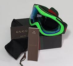 gucci goggles. gucci-goggles-1653-6fz-green-fluorescent-1653-visor- gucci goggles