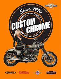 custom chrome catalog