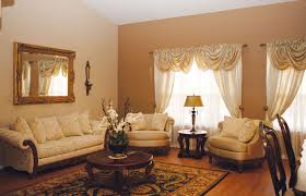 Tuscan Colors For Living Room Impressive Living Room With Cream Colors And Tuscan Ideaimpressive