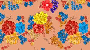 Textile Design Tutorial Photoshop Textile Design Tutorial 02 Youtube
