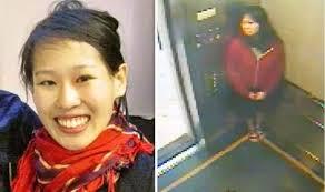 Netflix | Cecil Hotel Netflix: Elisa Lam 'looks lightheaded' in final CCTV  video before death - Truecrime