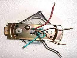 ceiling fan hanger bracket hunter ceiling fan mounting bracket mount t fit box red wire ceiling fan hanger bracket