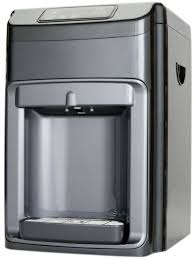 global water g5 counter top hot and cold bottleless water cooler with 3 stage
