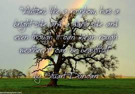 Beautiful Autism Quotes Best of Autism Quotes Seeing The World Differently A Child With Needs