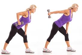 LIST OF STRENGTH TRAINING EXERCISES FOR WEIGHT LOSS AT HOME