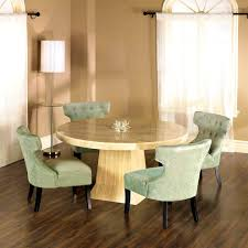 Small Picture Awesome Round Dining Room Table And Chairs Photos Room Design