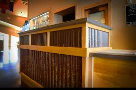 bridger steel corrugated metal siding for interiors days of 76 museum in deadwood south dakota chose