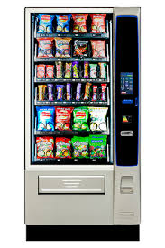 Diji Touch Vending Machine Awesome Merchant MEDIA Touch Crane Merchandising Systems Vending