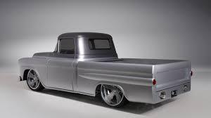 Dream Catchers For Your Car RMD Garage's 100 Chevrolet Apache Dream Catcher custom pickup 88