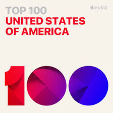 Top 100 Usa On Apple Music