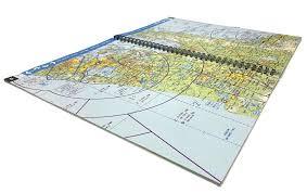 Visual Navigation Chart Nz New Zealand Visual Navigation Chart Book 7 Nov 2019 Aip Shop