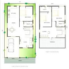 image of 2 bedroom house designs in sq ft plans indian style 3d full size