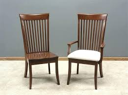 dining chair styles styles of dining room chairs dutch shaker dining chair from furniture styles dining