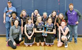 PHOTO: Sequim hoopsters take second | Sequim Gazette