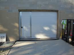 garage doors with man door ideas