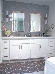 nice double sink bathroom rugs jack and jill bathroom design ideas