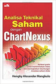 Analisa Teknikal Saham Dengan Chart Nexus Indonesian