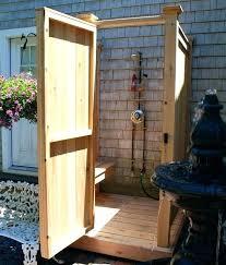 outdoor beach shower s s outdoor beach shower nz outdoor beach shower