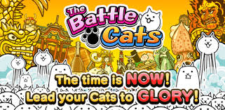 The Battle Cats - Apps on Google Play