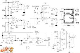 subwoofer circuit diagram the wiring diagram tda1521 produced 2 1 computer subwoofer speaker circuit diagram circuit diagram