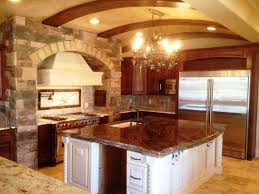 Tuscan Colors For Living Room Deciding The Tuscan Kitchen Ideas To Beautify Your Kitchen